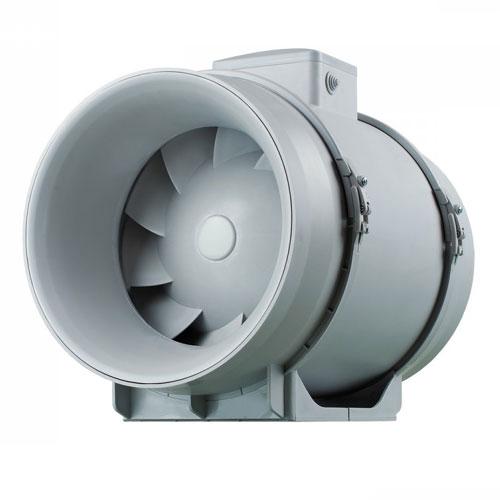 fanco tt- pto mixflow inline fan 200mm