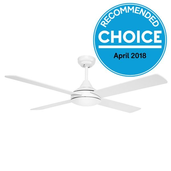eco silent ceiling fan with remote
