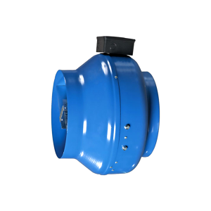 VKM Centrifugal Series Inline Fans