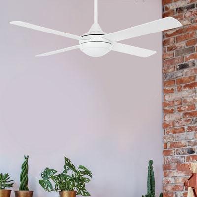 eco silent ceiling fan