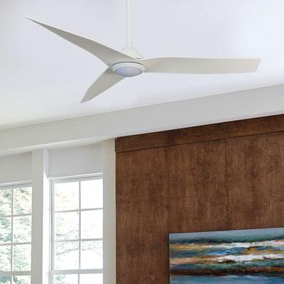 infinity ceiling fan