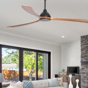 Living Room Ceiling Fans